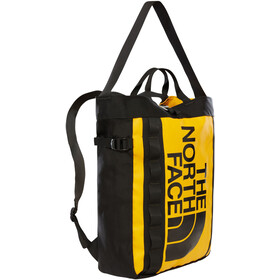 The North Face Basecamp Sac fourre-tout, tnf yellow